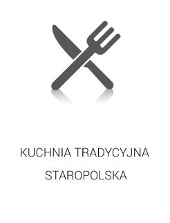 ikona widelec