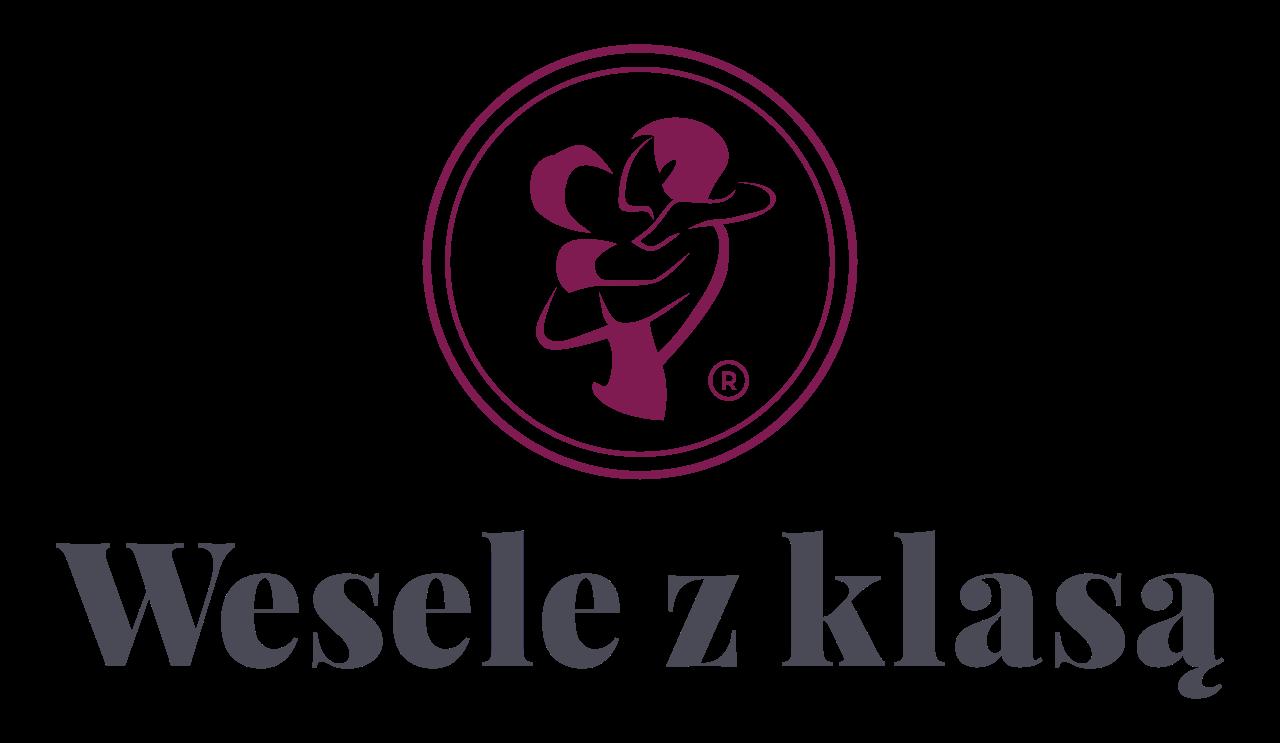 Logo wesele z klasa